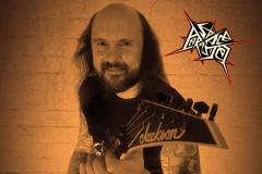 Iron Daschke (guitars)